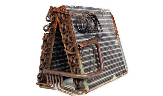 Commercial coil cleaning for Hattiesburg