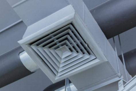 AC vent duct cleaning in Mobile AL